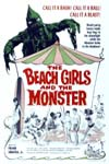 Watch Beach Girls & the Monster