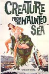Watch Creature From the Haunted Sea