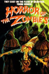 Watch Horror of the Zombies