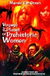 Watch Voyage to the Planet of Prehistoric Women