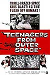Watch Teenagers from Outer Space
