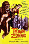 Watch Teenage Zombies