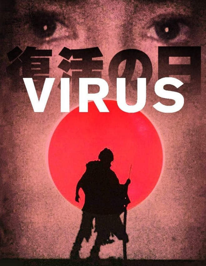 Watch Virus